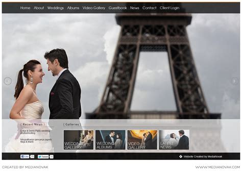 wedding photography websites guide to start a successful wedding photography business