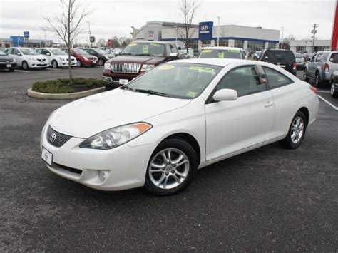 2006 toyota camry solara information and photos momentcar
