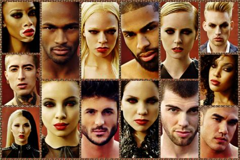 America S Next Top Model Cycle 21 Episode 4