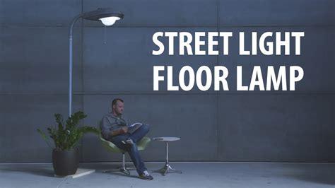 Street Light Floor L Youtube