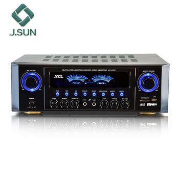 powerful  home theater power amplifier  usb sd