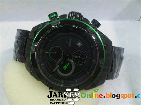 Jam Tangan Expedition 6672m Green Black Army 1 expedition 6379 black green jarkem watches