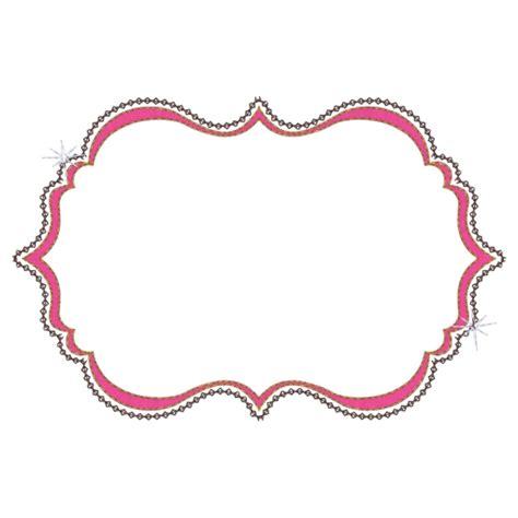 Decorative Stitch Stitchontime
