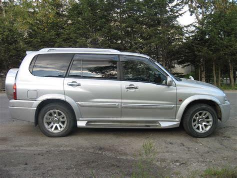 Suzuki Escudo 2003 2003 Suzuki Grand Escudo For Sale 2700cc Gasoline