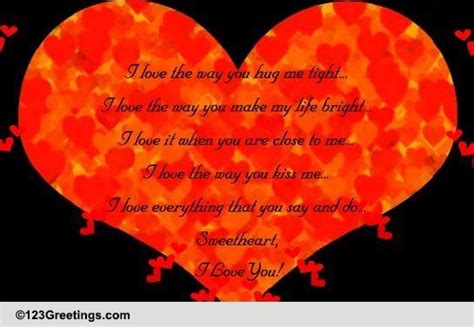 love poems cards free love poems ecards 123 greetings love everything about you free poems ecards greeting