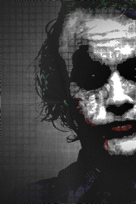 hd iphone joker wallpaper  wallpapersafari