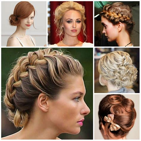 hairstyles 2016 hair up haircuts hairstyles 2016 2017 and hair colors for short