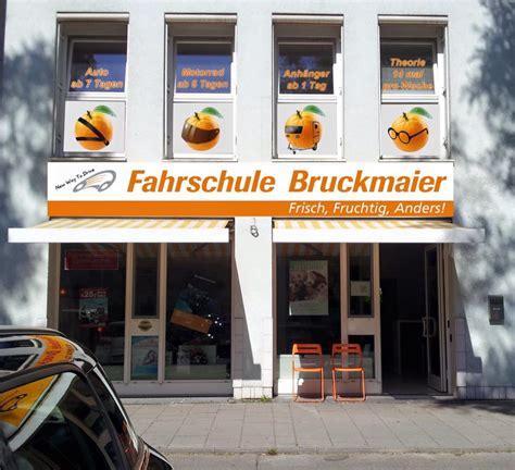 Motorradf Hrerschein In 7 Tagen Frankfurt by Home In M 252 Nchen Kannst Du In Der Fahrschule Fahrschule