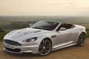Photo Aston Martin Aston Martin Dbs Volante Photos