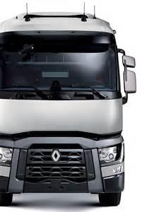camion gamme t longue distance renault trucks renault