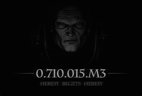 Heresy An Mystery 40k eisenhorn mystery puzzle bell of lost souls