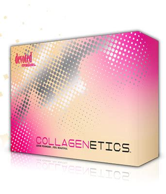 Colla Skin Care collagenetics skin care anti aging products