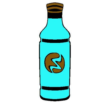 dibujos realistas botella dibujo de botella imagui