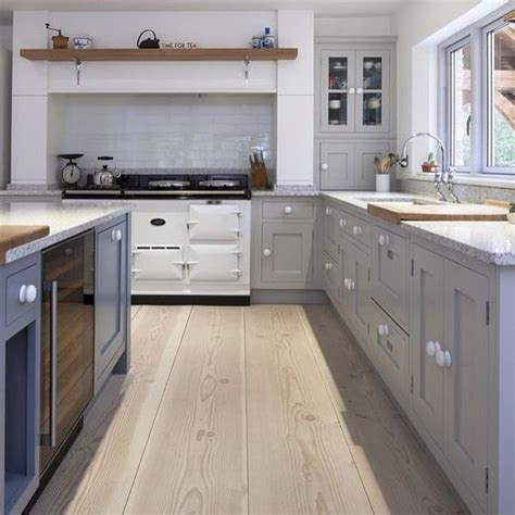 aga kitchen designs aga grey and kitchen grey on pinterest
