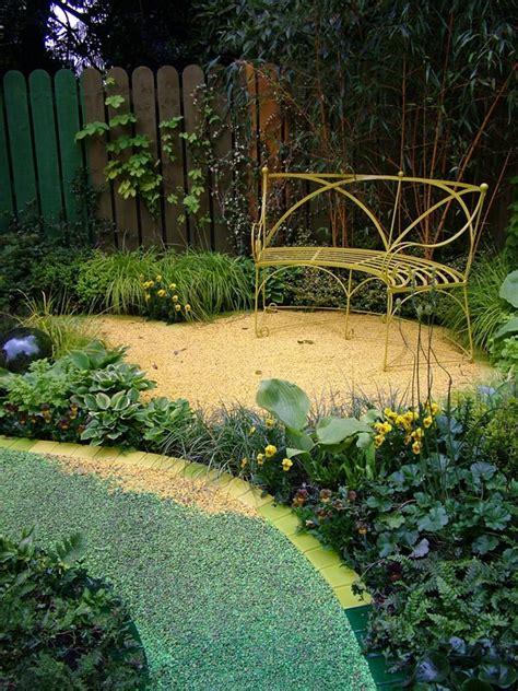 Gold Garden by 2004