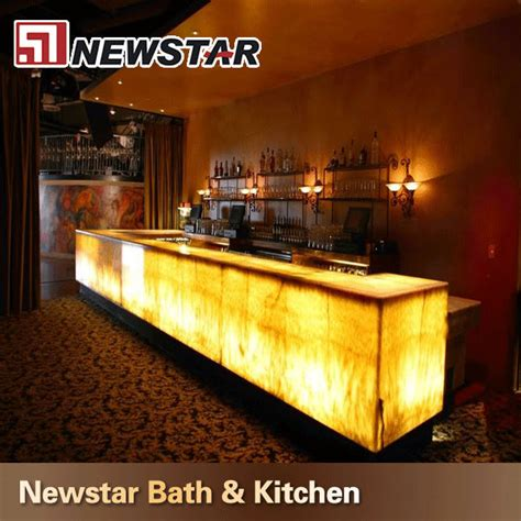 onyx bar top transpatrent onyx stone bar top design buy transparent