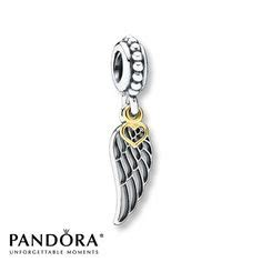 Pandora Guidance Dangle P 787 pandora on 102 pins