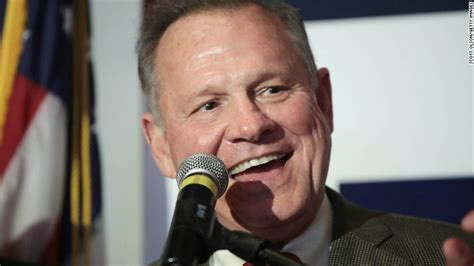 roy moore on the issues the controversial history of roy moore video business news