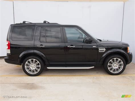 black land rover lr4 2010 santorini black land rover lr4 hse 65041676