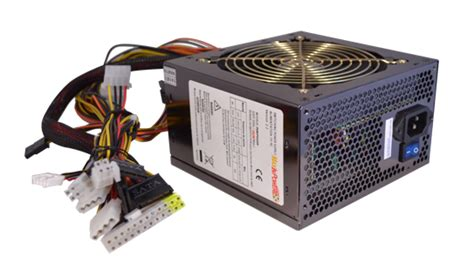 mini ventilateur 1163 pca max in power alimentation pc 580w atx