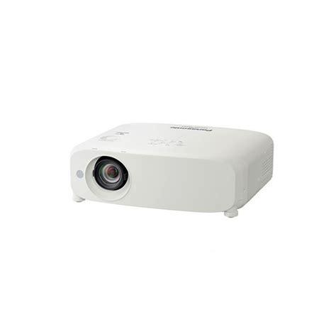 Proyektor Mini Panasonic proyektor panasonic pt vx610a 5500 lumens xga
