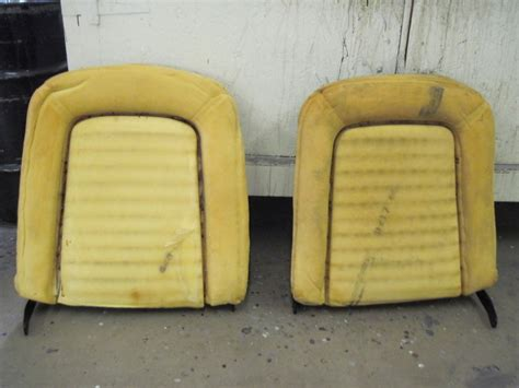 65 mustang upholstery 1965 ford mustang convertible seat upholstery maple hill