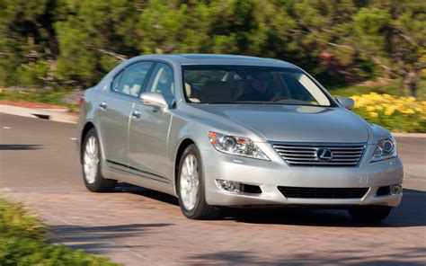 Used L 2012 lexus ls460 reviews and rating motor trend