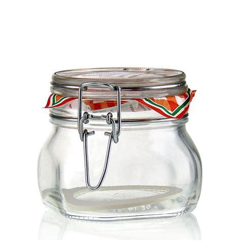 swing top jars 500ml swing top jar quot rocco quot world of bottles co uk