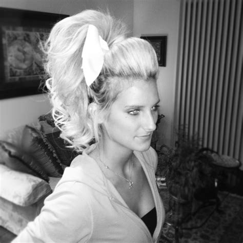 80s hair for cheerleading 17 best images about cheer hair on pinterest her hair