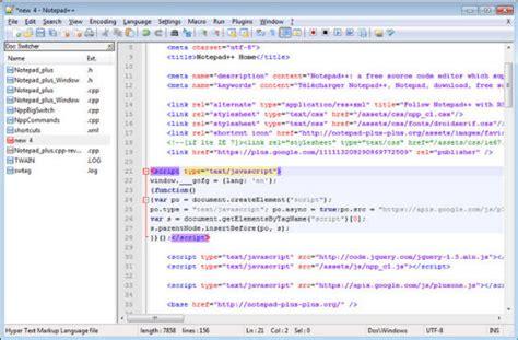 best web design editor linux belajar komputer keren the 9 best free html editors for