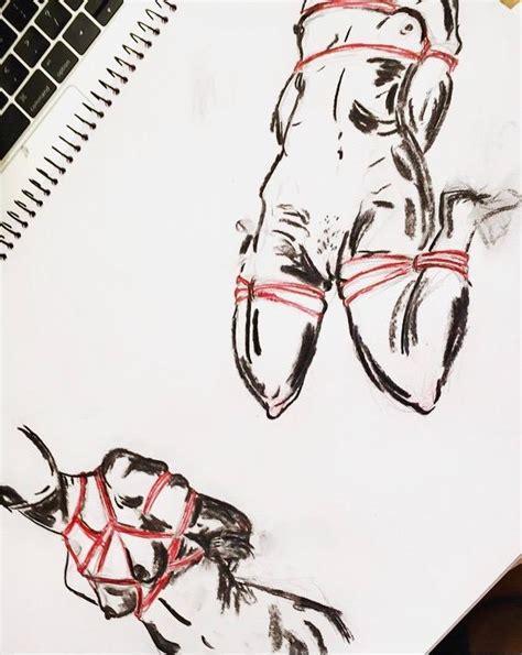 Sketches Reddit by Shibari Sketches Nsfw Idap