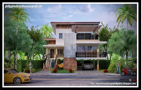 elevated house design philippine dream house design philippine flood proof elevated house design