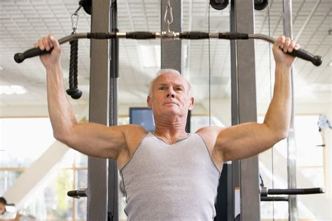 50 year old man workout resistance training vs ageing www gymproject co uk
