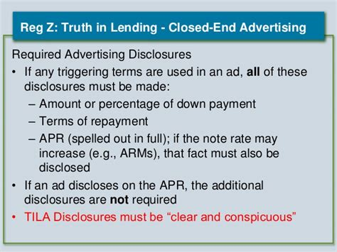 respa section 8 violation exles 2012 arizona mortgage lending internet advertising compliance
