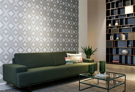 tinted tiles wallpaper collections hookedonwalls