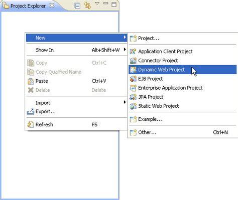 tutorial web project oepe spring jpa tutorial step 1 setup database and