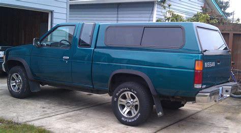 nissan trucks blue 4 wheel drive problems truck forum autos post