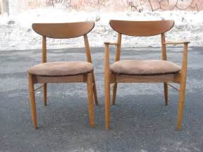Comfortable Modern Dining Chairs Comfortable Set Of 10 Mid Century Modern Dining Chairs At 1stdibs