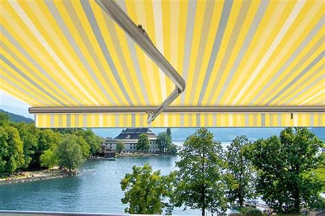 Awning World by Markilux Awnings Solar Protection More