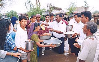 salvation army international floods  india