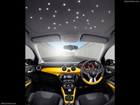 opel adam interior roof opel adam interior configurations page 2 opel adam