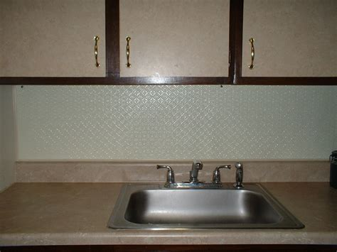 1000 images about faux tin backsplashes on