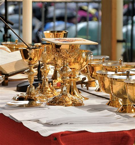 arredi liturgici arredi liturgici