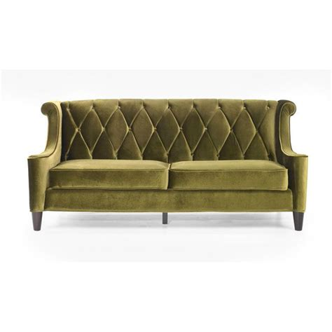 easy way to clean fabric sofa green velvet fabric randy gregory design easy