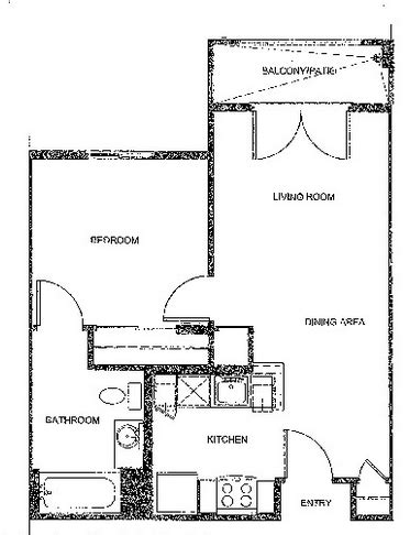 Cotton's Point Senior Apartments Apartments - San Clemente