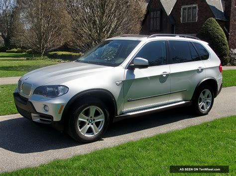 2008 bmw x5 4 8i sport utility serious offers considered