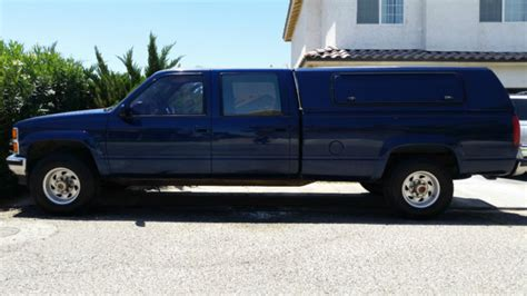 how cars run 1994 chevrolet 3500 electronic throttle control 1993 chevrolet silverado k3500 4x4 1 ton 454 crew cab long bed for sale in helendale california