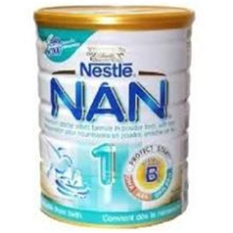 Friso Comfort Malaysia by Nan Infant Milk Formula Products Malaysia Nan Infant Milk