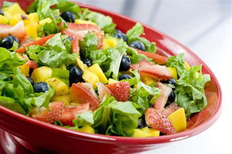 the salad myth resilience fitness