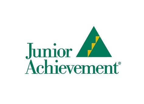 junior achievement washington the monthly mustang